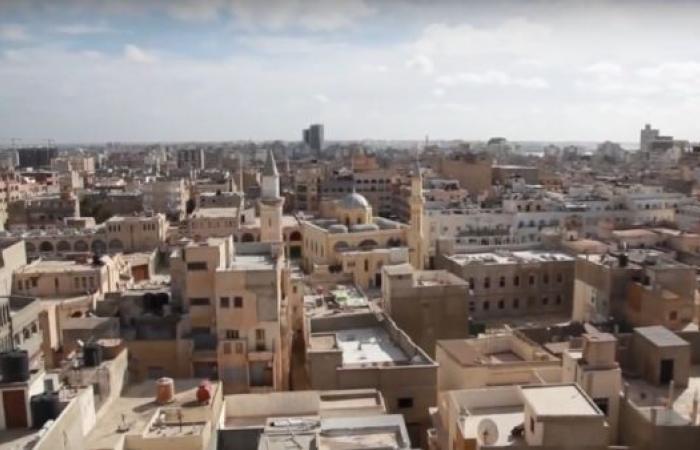 """""""الفيلم الليبي"""": أسبوع في بنغازي"""