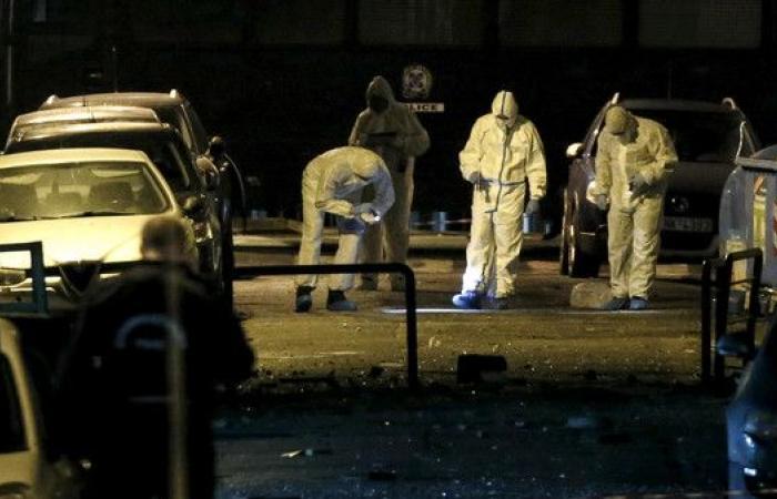 اليونان: انفجار قنبلة يدمر مجمع محاكم دون إصابات