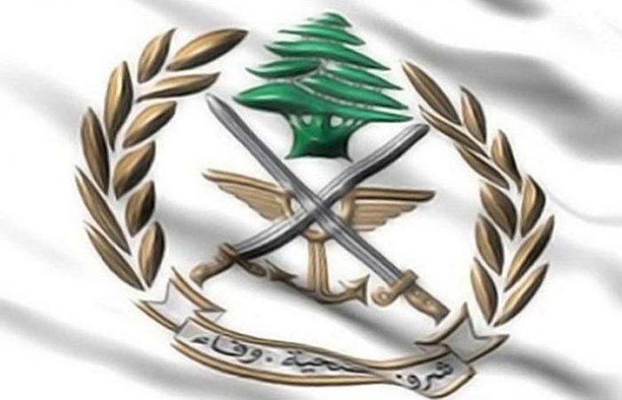 تدابير أمنية مشددة للجيش في مختلف المناطق لمناسبة الأعياد