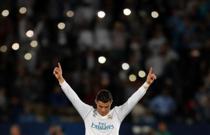 """أجمل 5 أهداف لكرستيانو رونالدو في """"الكلاسيكو"""""""