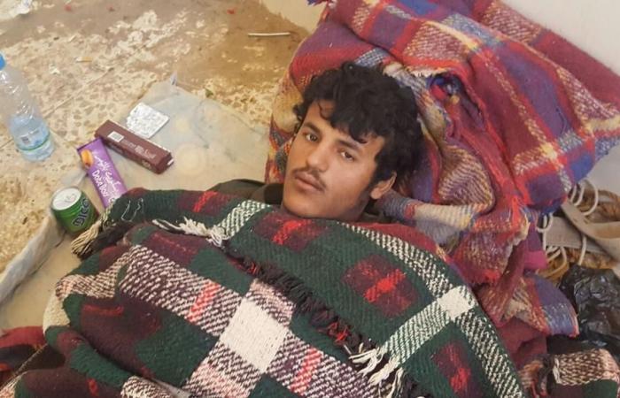 معسكر الأجاشر.. ضربة قاصمة جديدة للحوثيين
