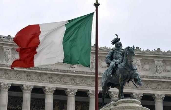 """""""الشيوخ"""" الإيطالي يسقط مشروع قانون لمنح الجنسية"""