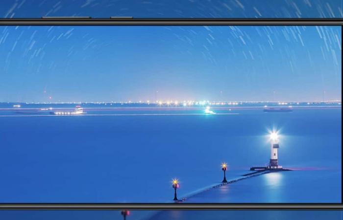 هواوي مايت 10 لايت .. شاشة عرض كاملة و4 كاميرات بسعر استثنائي