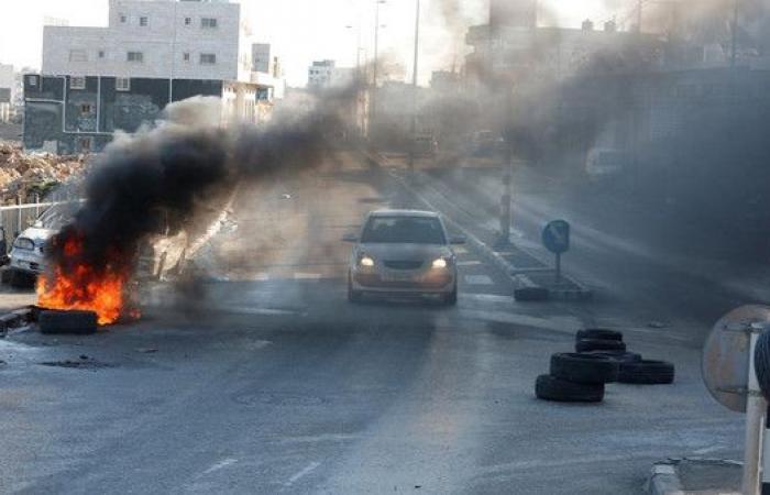 وفاة فلسطيني متأثرا بجروحه من الجيش الإسرائيلي في غزة