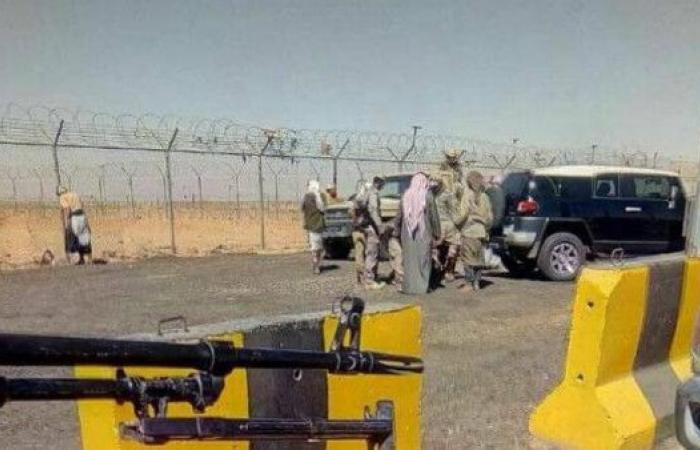 أنباء عن تسليم جثة المداني الرجل الثاني بميليشيا الحوثي