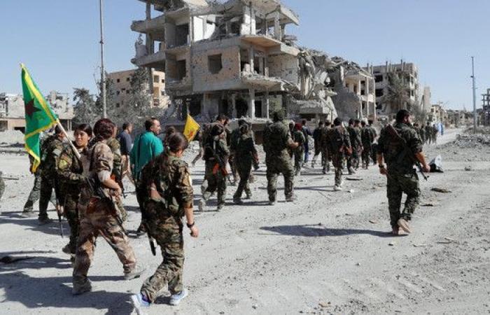تأسيس جيش كردي بشمال سوريا قوامه 100 ألف بدعم أميركي