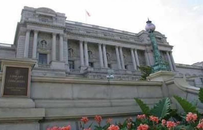 مكتبة الكونغرس توقف تسجيل جميع التغريدات في أرشيفها