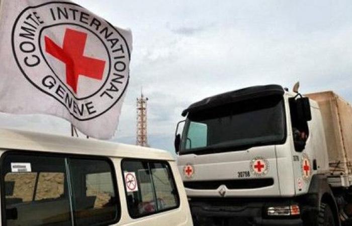 الصليب الأحمر: البدء بعملية إجلاء طبي من الغوطة الشرقية