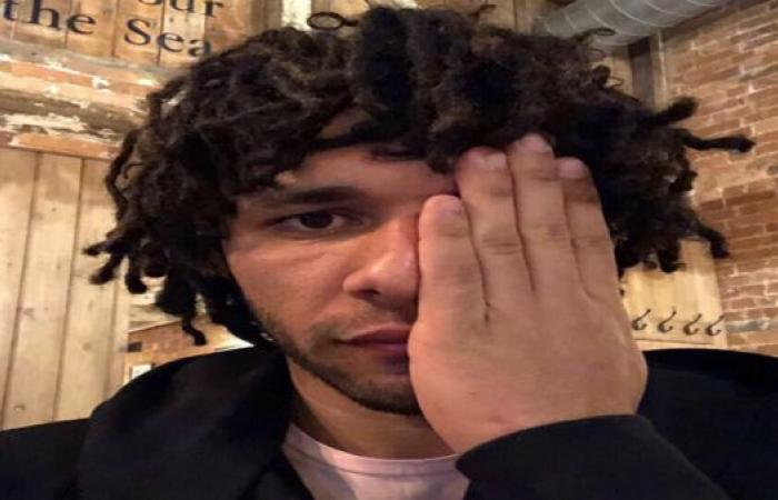 """نجم أرسنال يتضامن مع الطفل السوري """"كريم"""""""