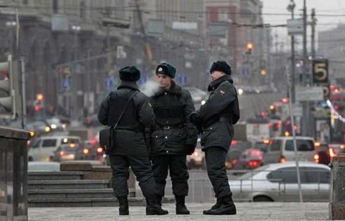 سان بطرسبرغ.. 4 إصابات بانفجار في مركز تسوق