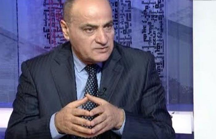 الزغبي: للتنبه من الإنزلاقات في السياسة الخارجية اللبنانية