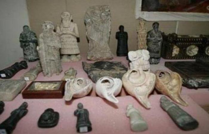 """""""متحف طنطا"""".. خطوات ما قبل الترميم"""