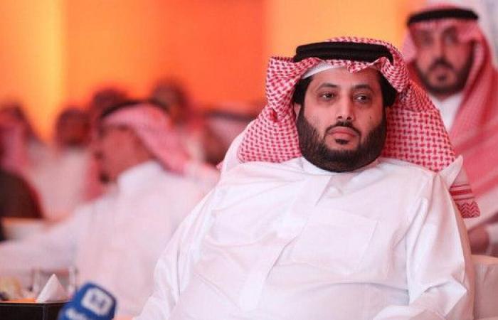 """الأهلي المصري يشكر آل الشيخ لرعايته مهرجان """"السلام"""""""