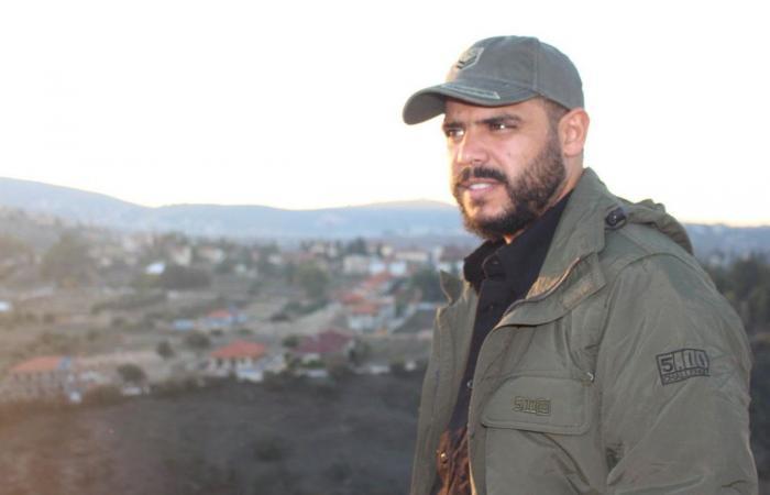 """بعد فيديو الخزعلي.. """"لواء الإمام الباقر"""" في جنوب لبنان"""