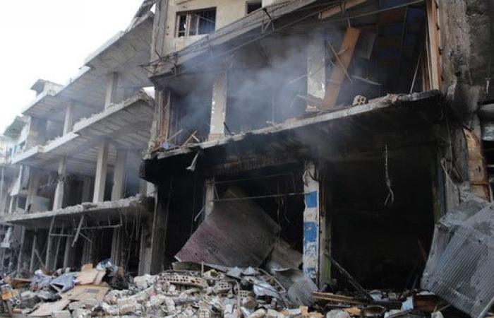 تصعيد عنيف في إدلب.. مقتل 66 خلال 24 ساعة