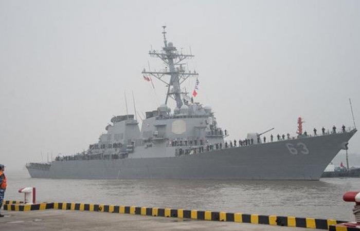 الأمم المتحدة تمنع 4 سفن كورية شمالية من دخول أي مرفأ