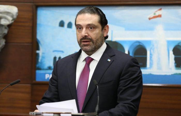 الحريري أوعز بوقف العمل بمعمل الفرز والتسبيخ في طرابلس