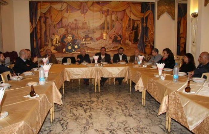 محفوض يعلن ترشيحه للإنتخابات النيابية عن دائرة طرابلس والمنية الضنية