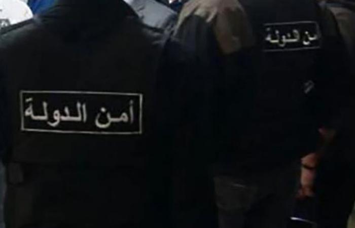"""توقيف شخصين في بنت جبيل بحوزتهما ذخائر لـ""""اليونيفيل"""""""