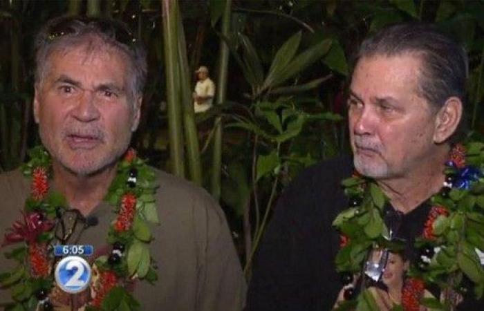 بعد صداقة استمرت 60 سنة.. اكتشفا أنهما أخوان!