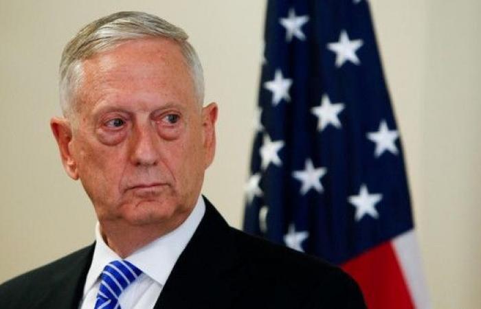 ماتيس يعلن خطط إعادة دبلوماسيين أميركيين إلى سوريا