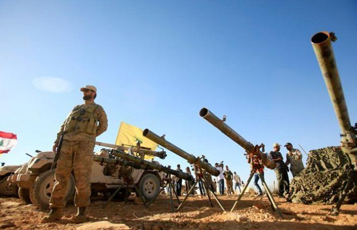 """""""حزب الله"""" ليس وسيطاً في… """"حرب"""" الرئاستين"""