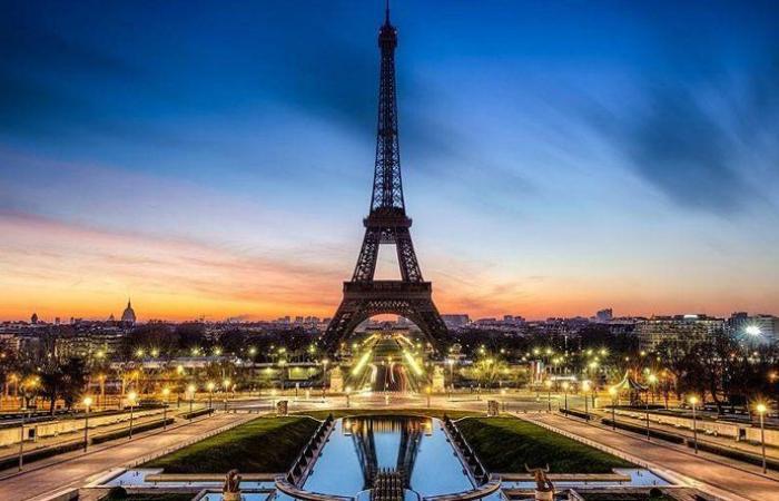 باريس وراء الانفراجات اللبنانية