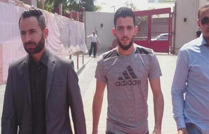 الأهلي القاهري يفسخ تعاقده مع الشامي