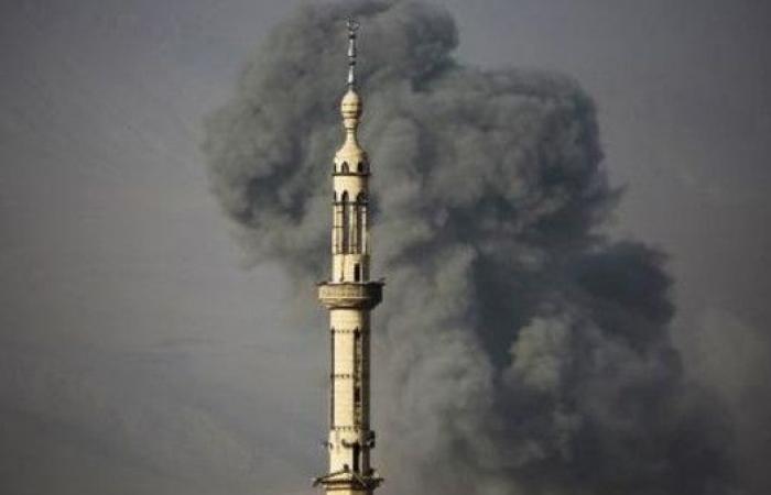 المعارضة: الأسد يحاول اقتحام الغوطة الشرقية من 3 محاور