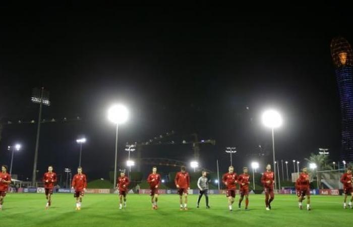 """بايرن ميونخ يستعد لـ""""البوندسليغا"""" في قطر"""