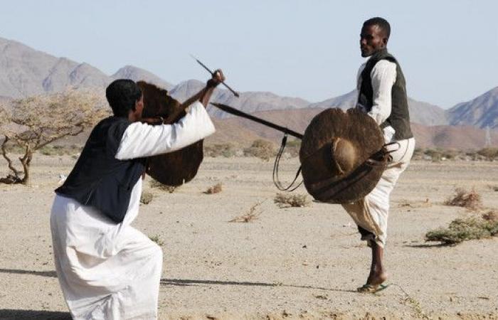 قصة أهالي سواكن السودانية.. والشاعر الإنجليزي حائز نوبل