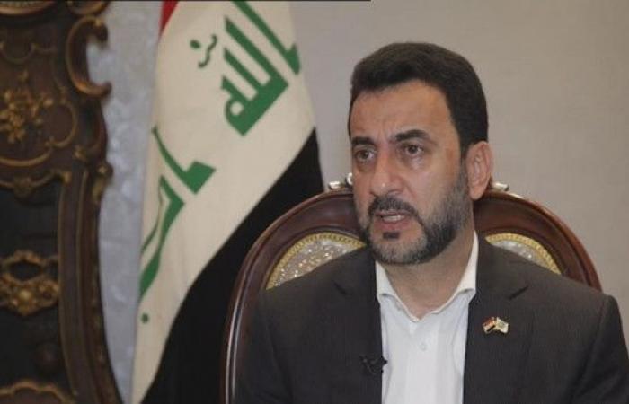 عبطان: مباراتنا أمام الأخضر بمثابة رفع حظر عن العراق