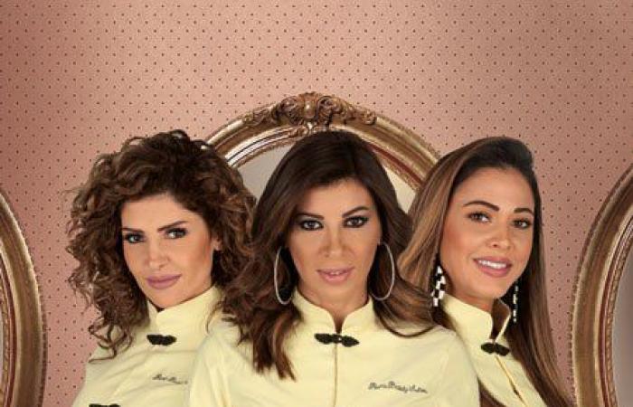 ريتا برصونا ورانيا عيسى ورولا بقسماتي يُثرن المشاكل على الـMTV