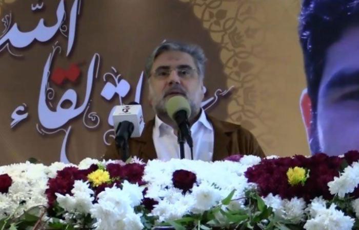 """الموسوي: """"حزب الله"""" اليوم أقوى"""
