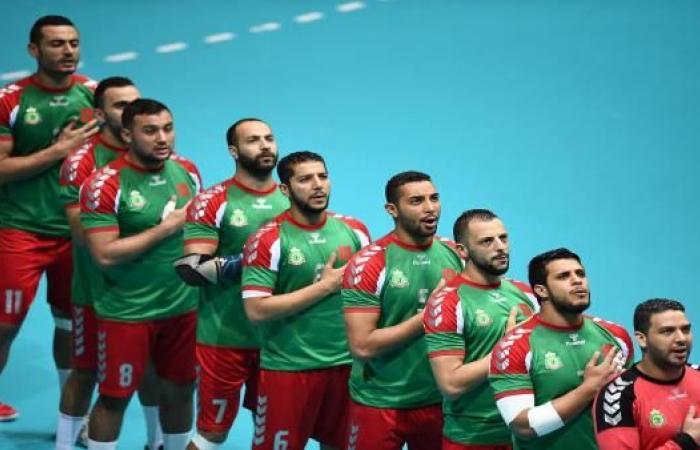 هروب لاعبين من منتخب المغرب في إسبانيا