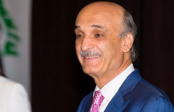 أخ, الشهيد هاشم السلمان يرجوا جعجع إنشاء جبهة لبنانية