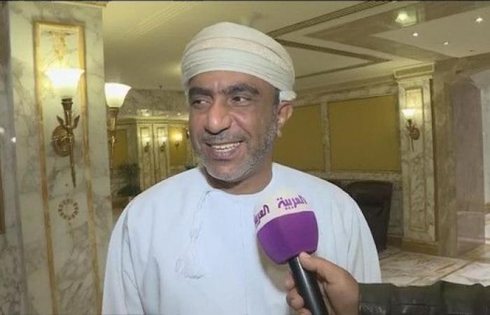 رئيس الاتحاد العماني: سبب نجاحنا عدم ترشيحنا