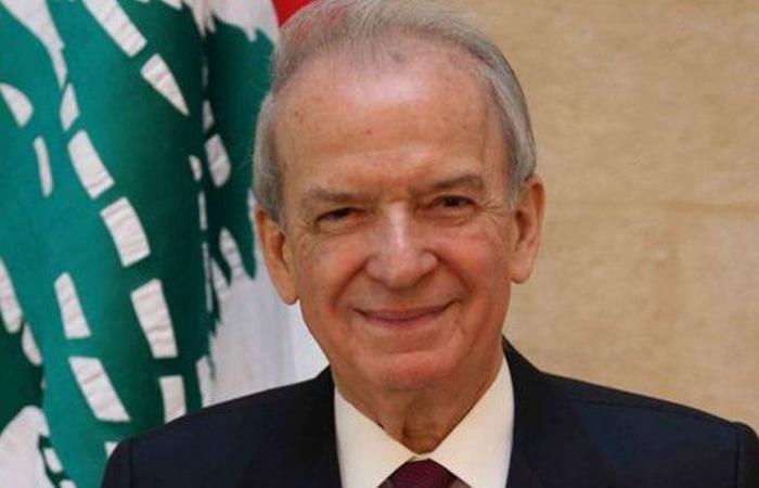 حمادة: لالتزام المؤسسات التربوية بالعطلة الرسمية السبت