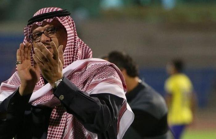 فيصل بن تركي يؤكد اعتزاله الوسط الرياضي