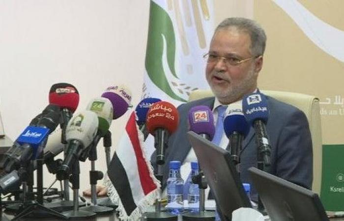 المخلافي: هذه شروطنا الـ5 لإشراك الحوثي في أية مفاوضات