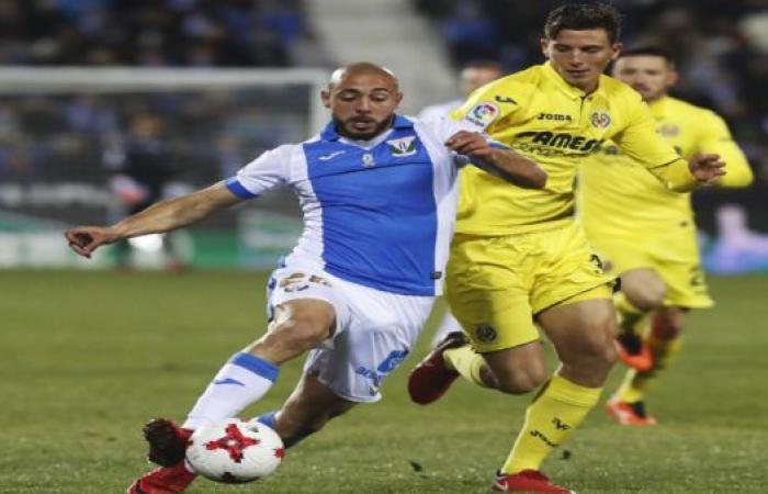منح فريقه التقدم في كأس إسبانيا...المغربي مرابط يُسجل