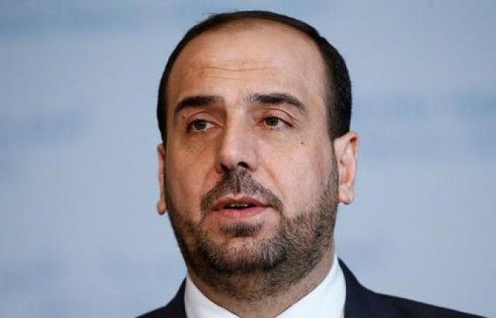 المعارضة السورية تعلن عن محادثات خلال 10 أيام في جنيف