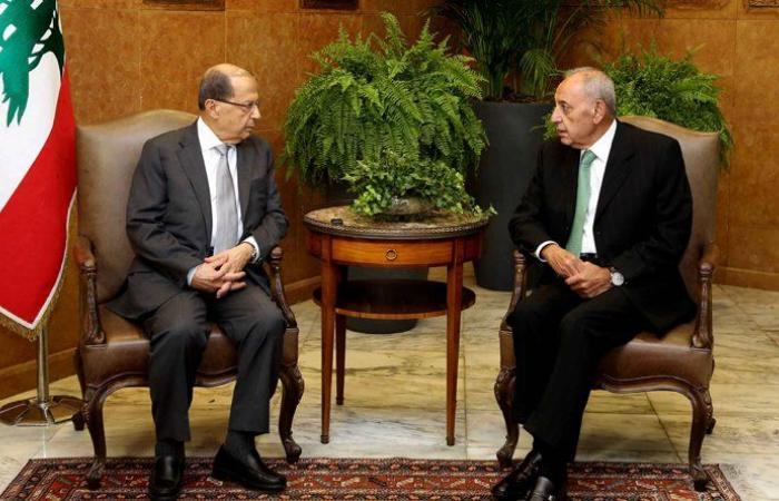 """لبنان أسير سياسة """"الأبواب المقفلة"""" وجلسةٌ """"حامية"""" للحكومة اليوم"""