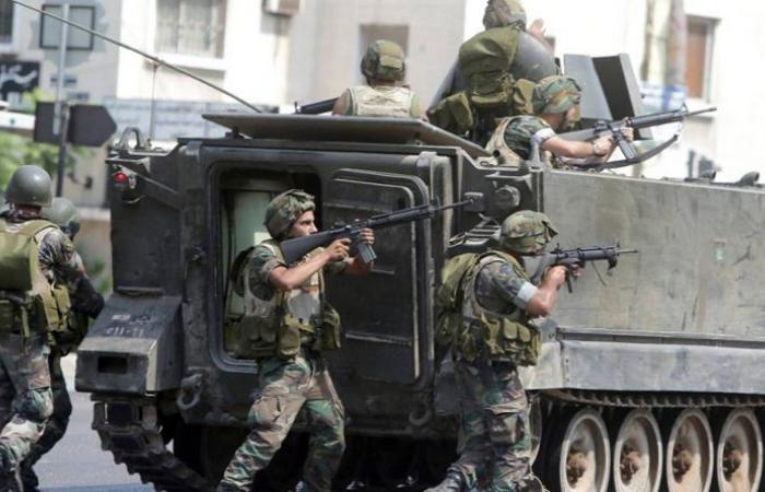 تنسيق لبناني – أوروبي لمواجهة الإرهاب وبناء استراتيجية لمكافحته
