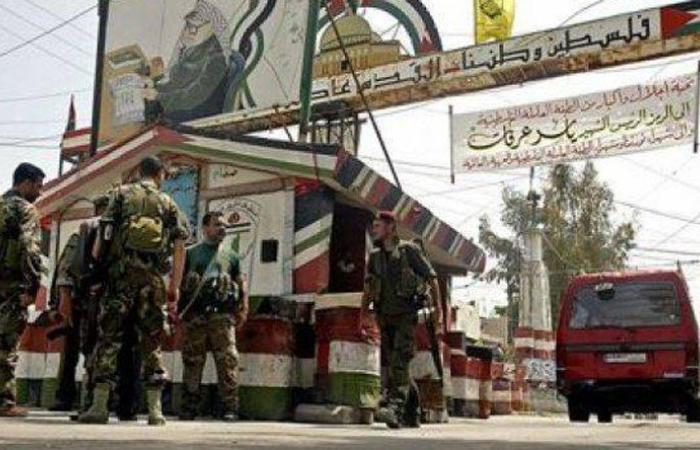 تحذيرات أمنية لقيادات فلسطينية بعد محاولة إغتيال محمد حمدان