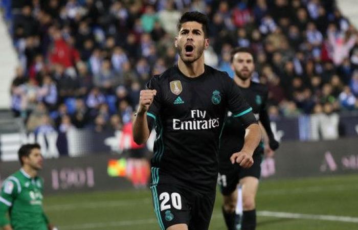 كأس إسبانيا: ريال مدريد يتغلب على ليغانيس بصعوبة
