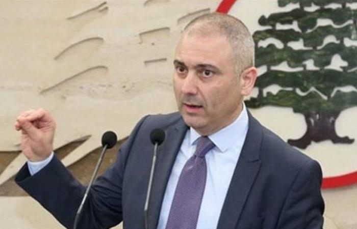 """محفوض لنصرالله: أجهزتنا الأمنية اللبنانية هي من توفر الأمن وليس """"حزب الله"""""""