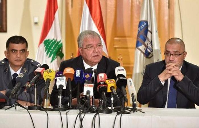 لبنان: تجنيد قيادي داعشي وإحباط هجمات إرهابية