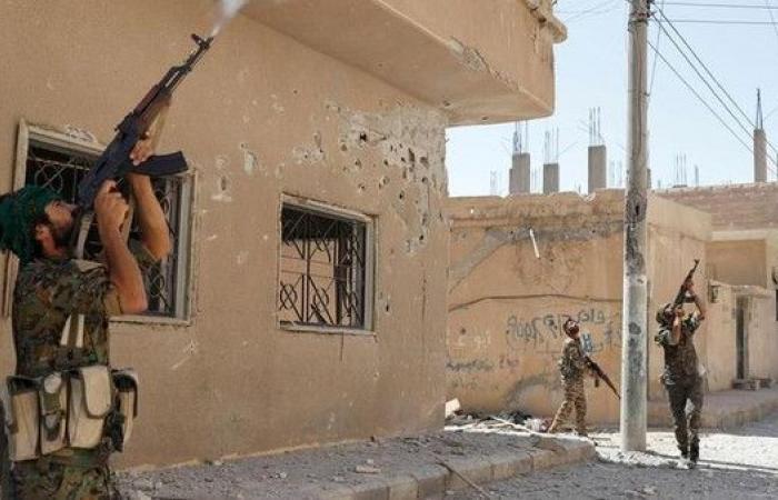 وحدات الحماية الكردية: 9 قتلى جراء القصف التركي
