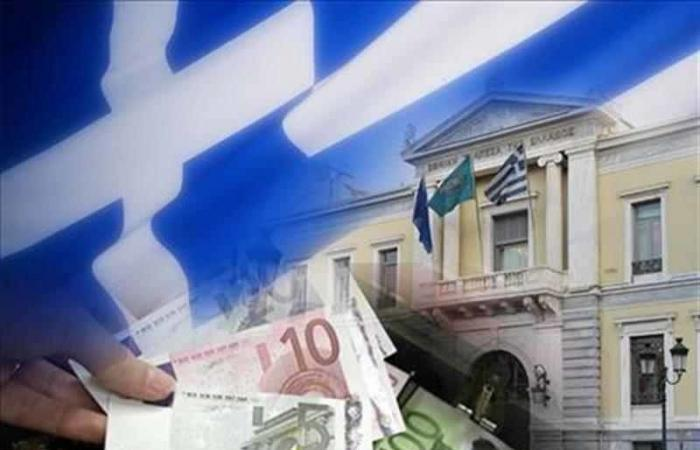 منطقة اليورو تقر دفعة جديدة لليونان ضمن خطة الانقاذ